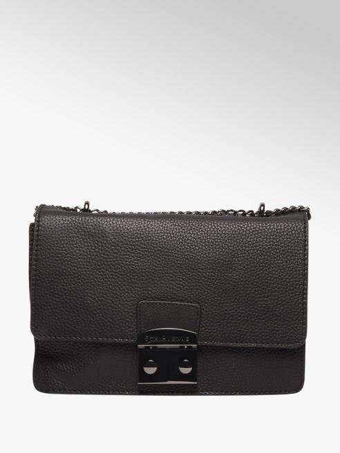 5th Avenue Leather Cross Body Bag