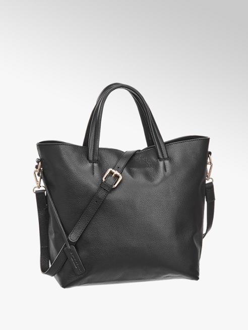 5th Avenue Leather Tote Bag