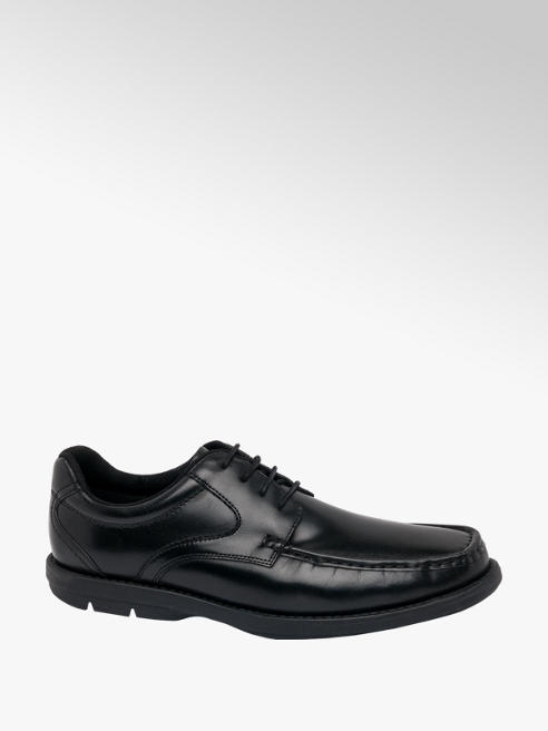 Claudio Conti Mens Casual Lace-up Shoes