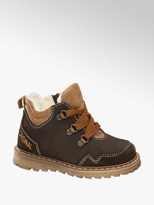 Bobbi-Shoes İlk Adım Ayakkabısı