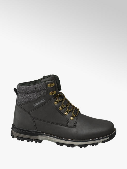 Highland Creek Botas com forro
