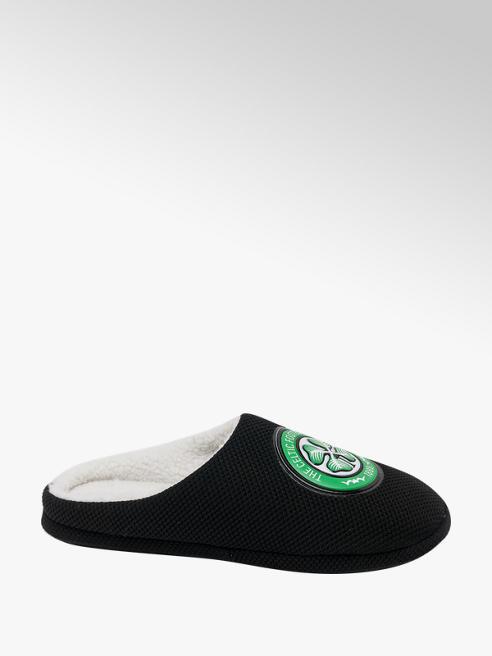 Mens Celtic Mule Slippers