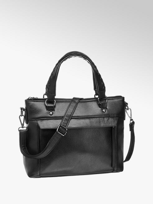 Graceland Дамска чанта с къси дръжки