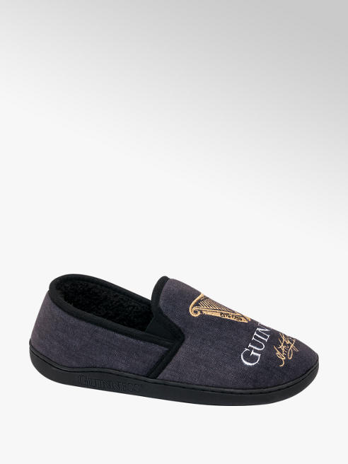 Mens Guiness Slippers