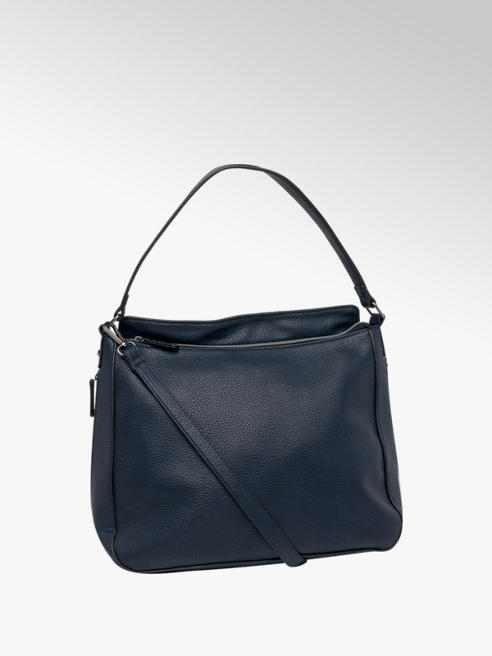 Graceland Zip Detail Shoulder Bag