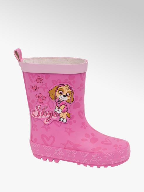 Toddler Girl Paw Patrol 'Skye' Wellington Boots
