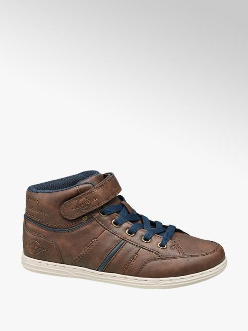 Memphis One Sneaker de caña alta