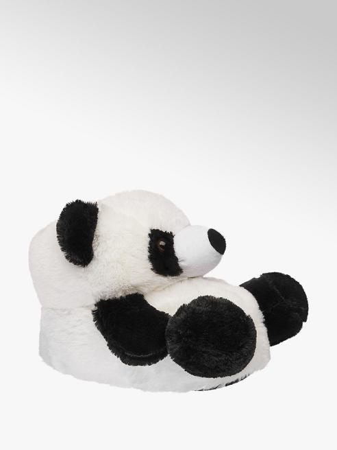 Casa mia Panda pantoffel