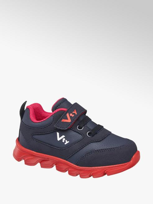 Vty Bantlı Sneaker