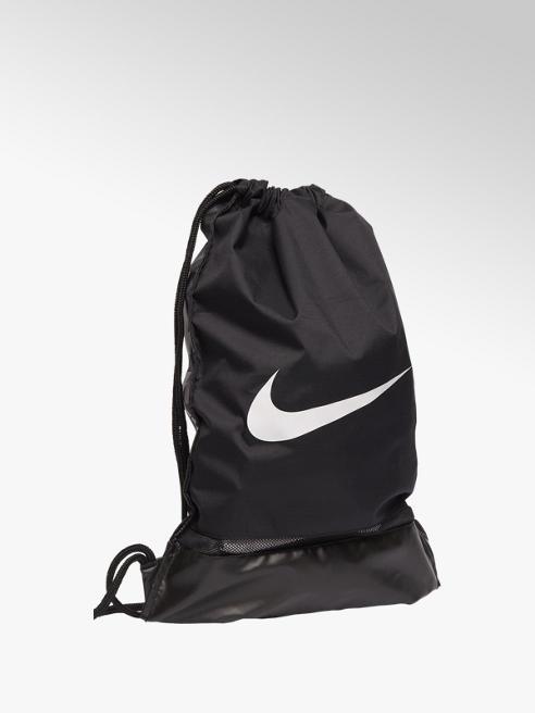 Nike Zwarte gymrugzak