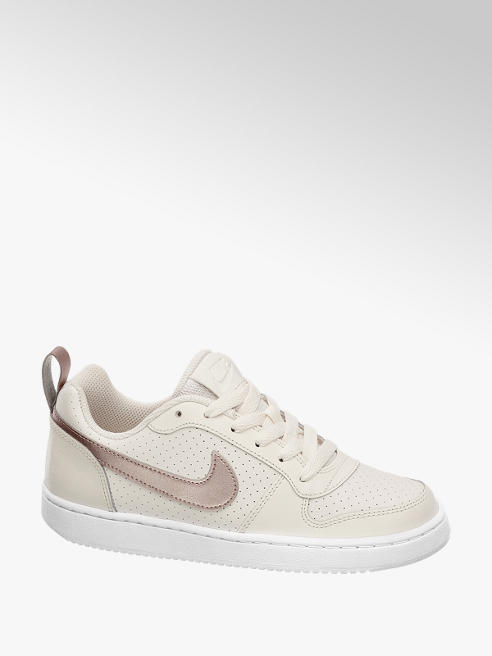 NIKE Pantofi sport de dama COURT BOROUGH LOW GS