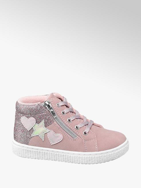Cupcake Couture Bağcıklı Ayakkabı