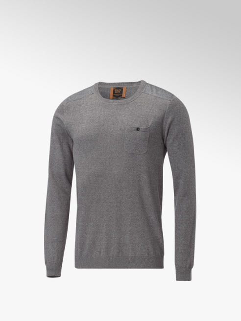 Black Box Herren Strickpullover