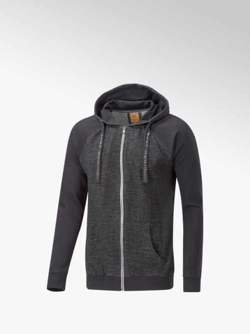 Black Box Herren Sweatjacke