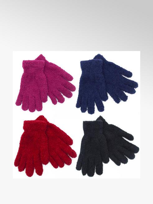 Ladies Thermal Snowsoft Magic Gloves