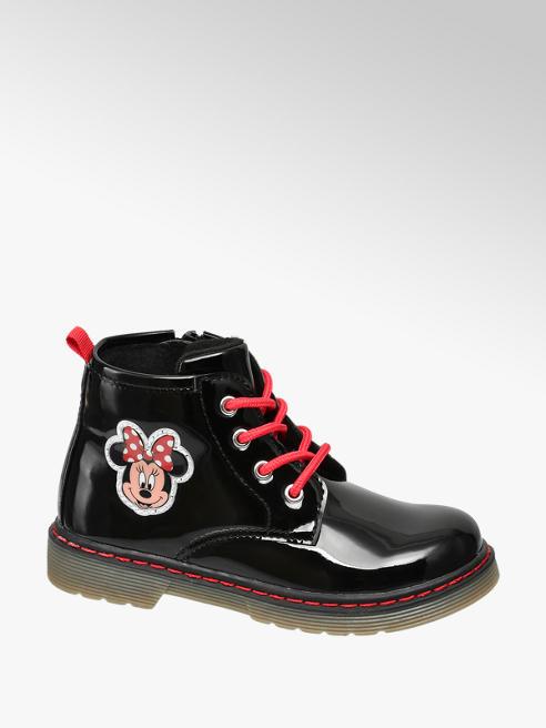 Minnie Mouse Snørestøvle