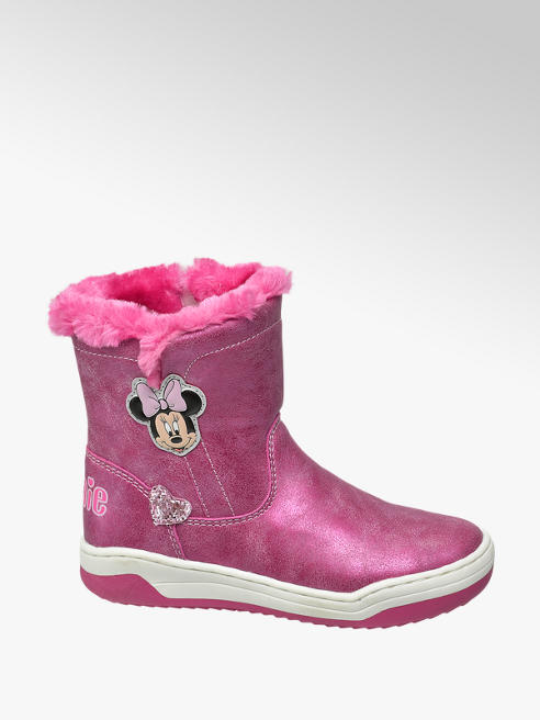 Minnie Mouse Stivale fucsia