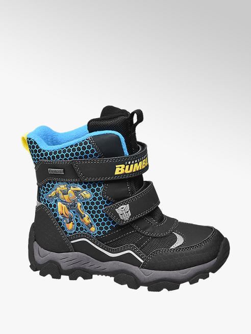 Transformers Jungen DEItex Snowboot