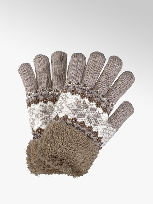 Dosenbach Mädchen Handschuhe
