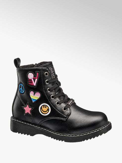 Dockers boot filles