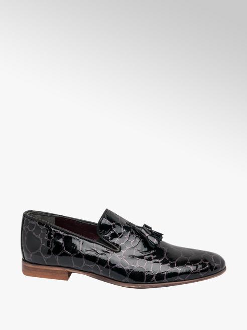 Borelli Mens Formal Slip-on Shoes