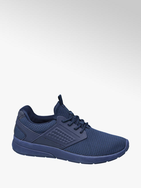 Vty Causal Lace-up Trainers