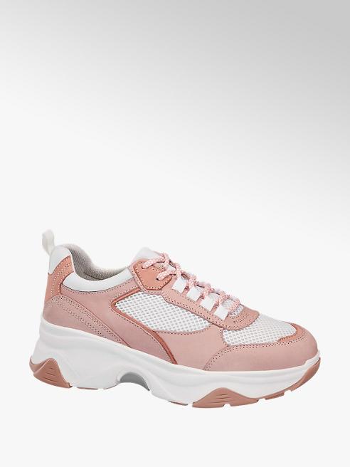 Catwalk Damen Chunky Sneaker