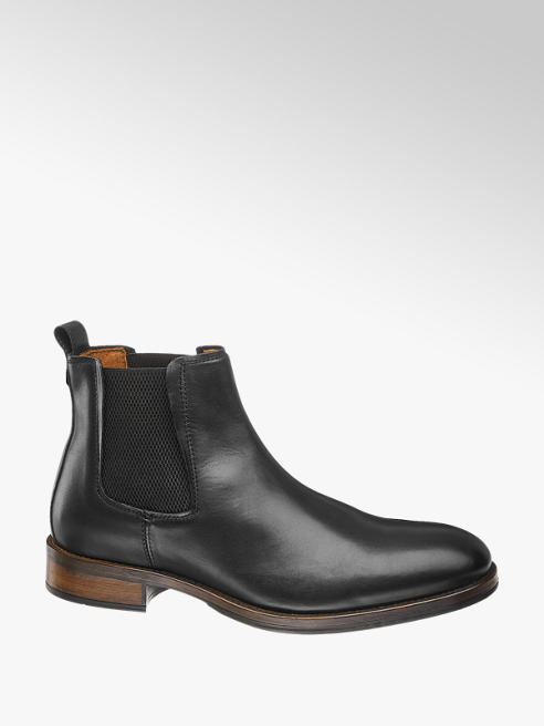 AM Shoe Herren Chelsea Boot