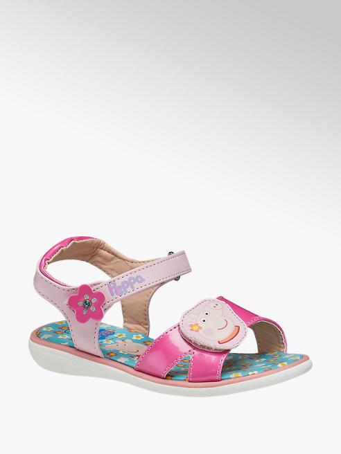 Peppa Pig Mädchen Sandale