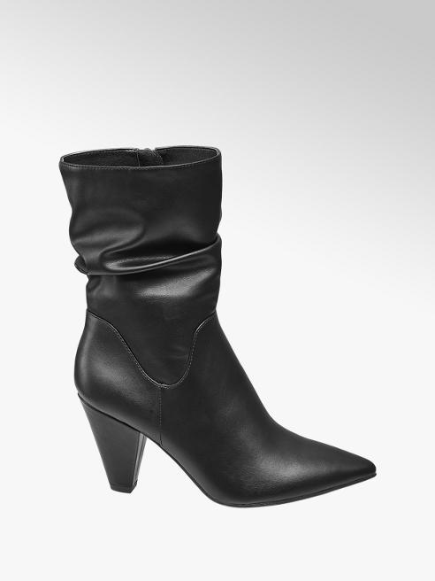 Catwalk Plitke čizme