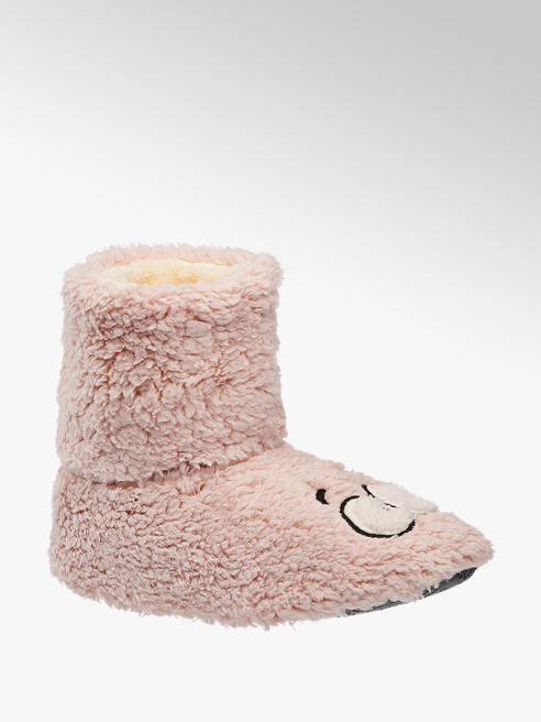 Twigy Ev Ayakkabısı