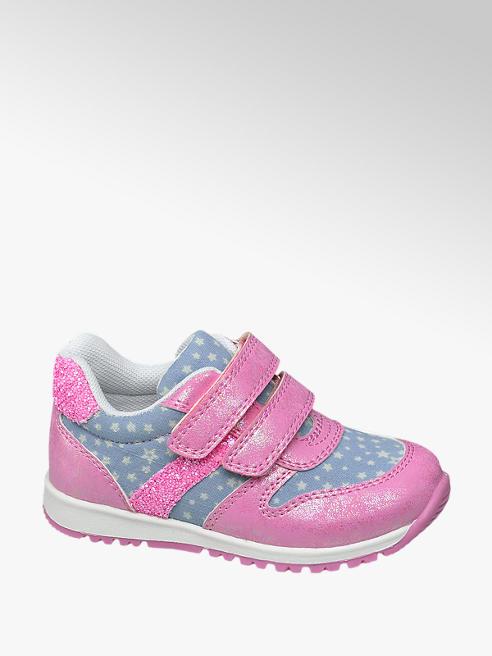 Cupcake Couture Детски сникъри с велкро