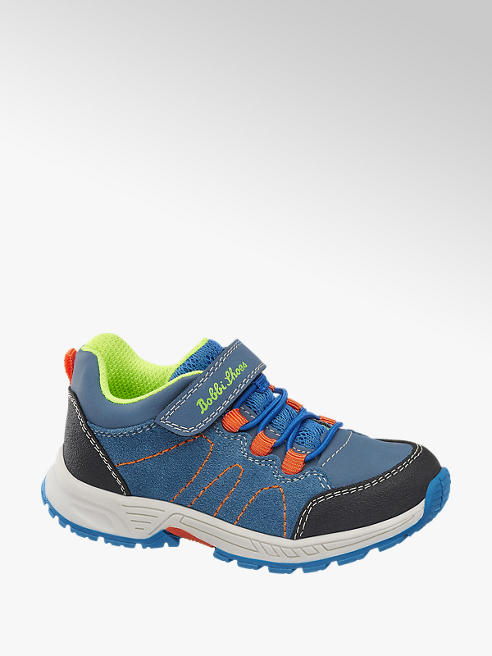 Bobbi-Shoes Slip On