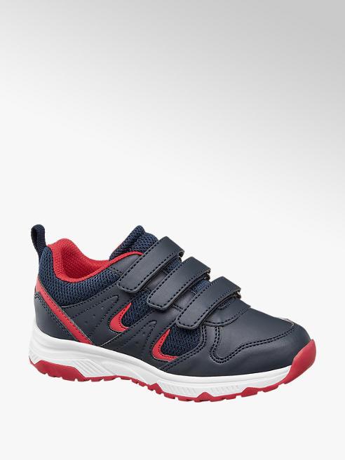 Bobbi-Shoes Bantlı Sneaker