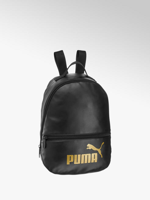 Puma PUMA WMN CORE UP ARCHIVE BACKPACK fekete hátizsák
