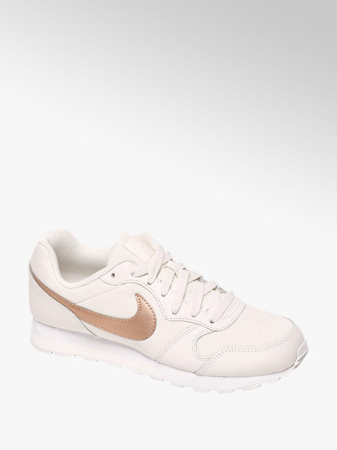 Nike Beige MD Runner 2