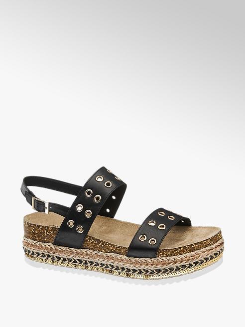 Catwalk Дамски сандали с платформа