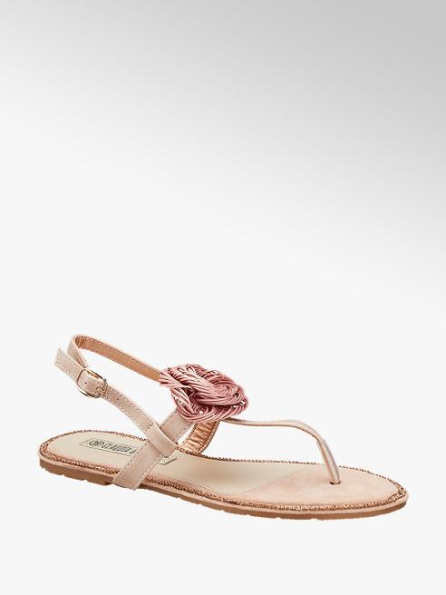 Claudia Ghizzani Damen Sandale