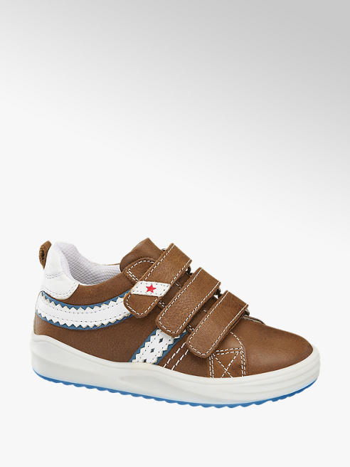 Bobbi-Shoes Fiú sneaker
