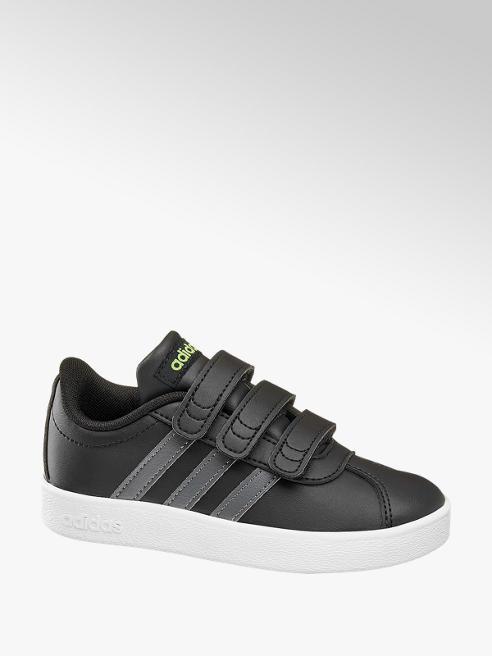 adidas Детски сникъри с велкро  VL COURT 2.0 CMF C