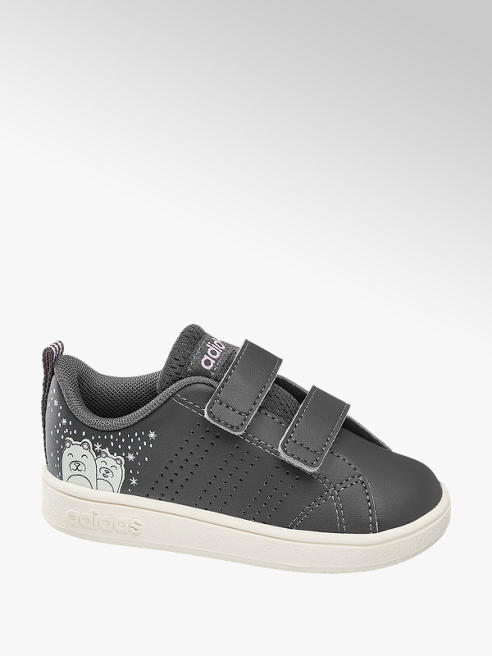 adidas Детски сникъри с велкро VS ADVCL CMF INF