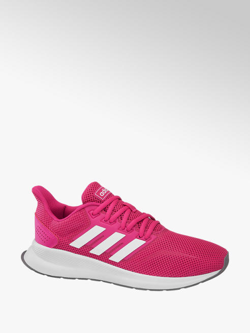 adidas Дамски маратонки за бягане WOMAN FALCON