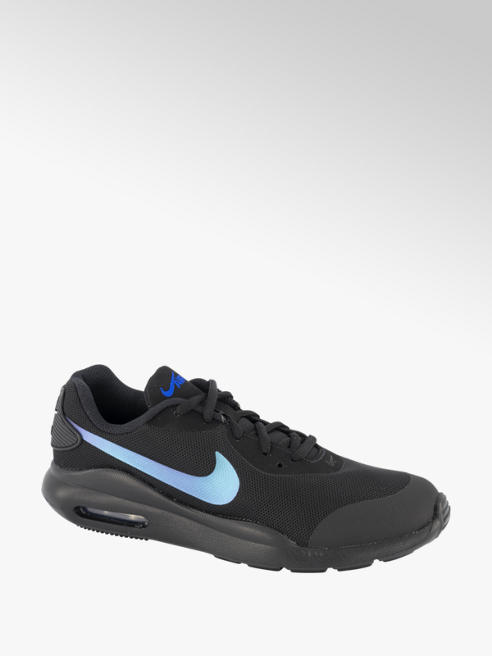 Nike Zwarte Air Max Raito