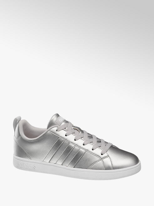 adidas Zilveren VS Advantage