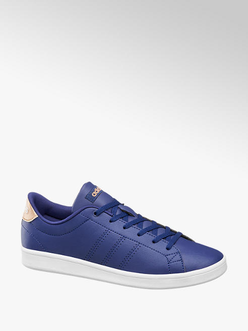 adidas Blauwe Advantage Clean QT