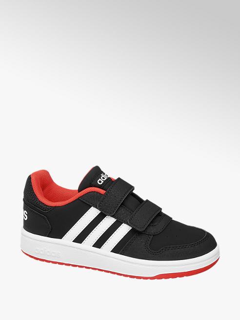 adidas  Hoops 2.0 Jungen Sneaker