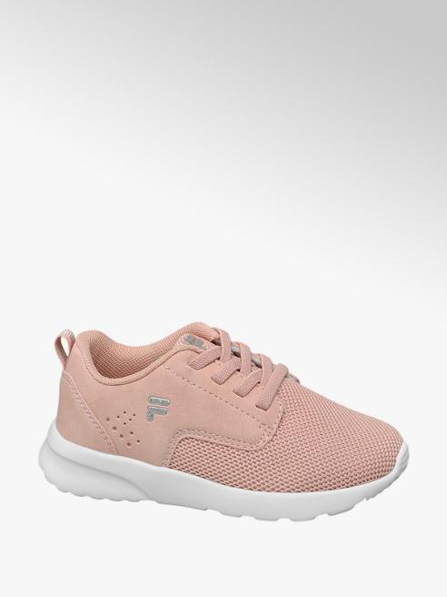 Fila Roze lightweight sneaker