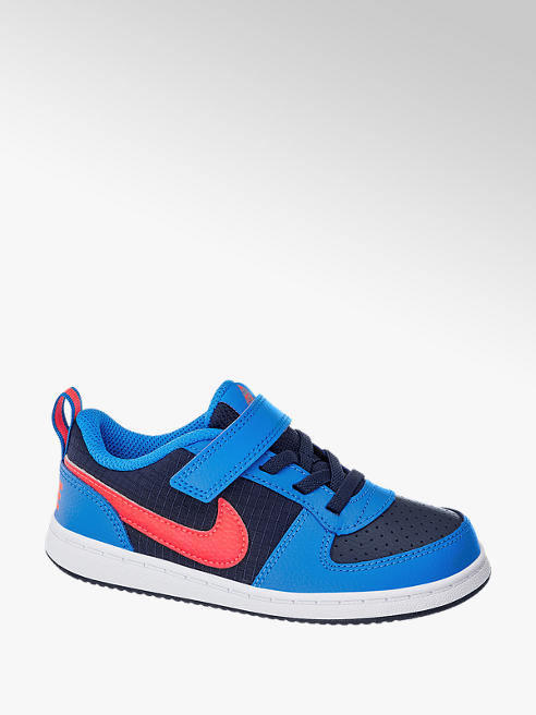 Nike Court Borough sneaker bambino