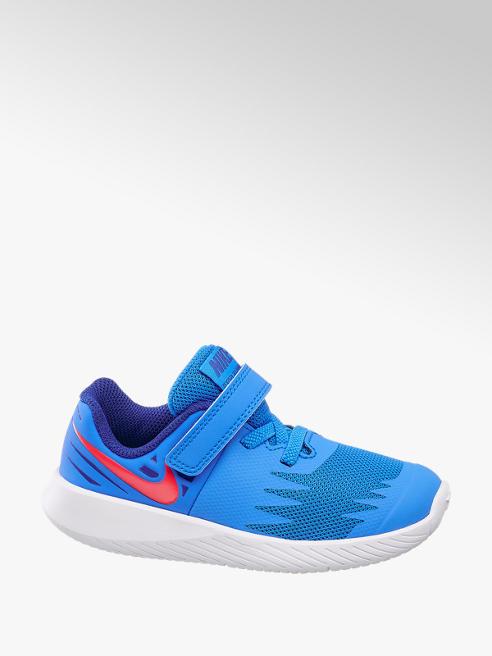 Nike Blauwe Star Runner