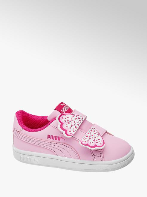 Puma Smash Butterfly Sneaker